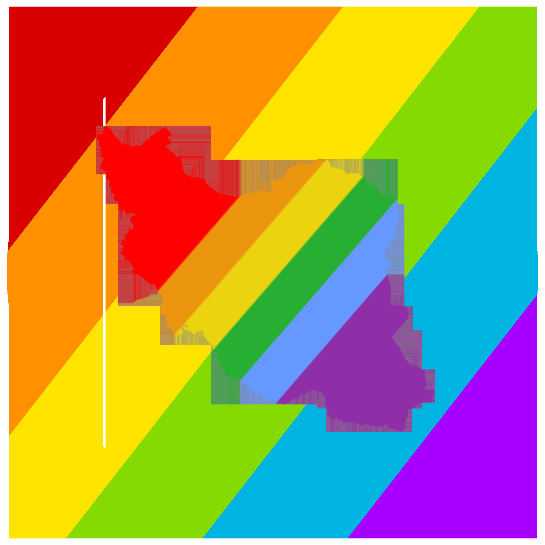 روز افتخار رنگینکمانیهای ایران